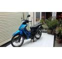 Honda wave 125x