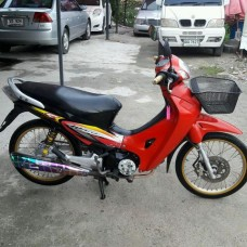 WAVE 125S ปี46