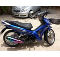 Wave 125i สตราทมือ